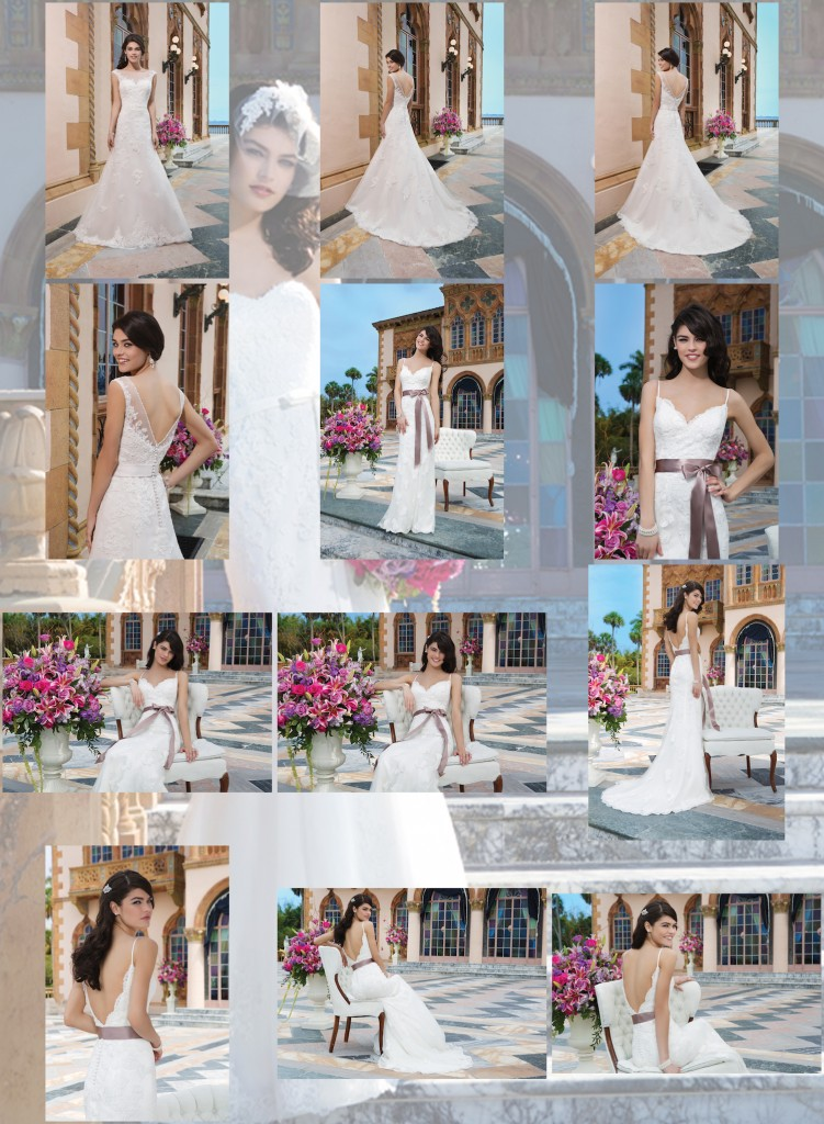wedding dresses bath