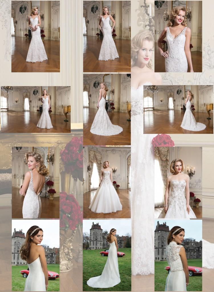 Wedding Dresses Cheltenham