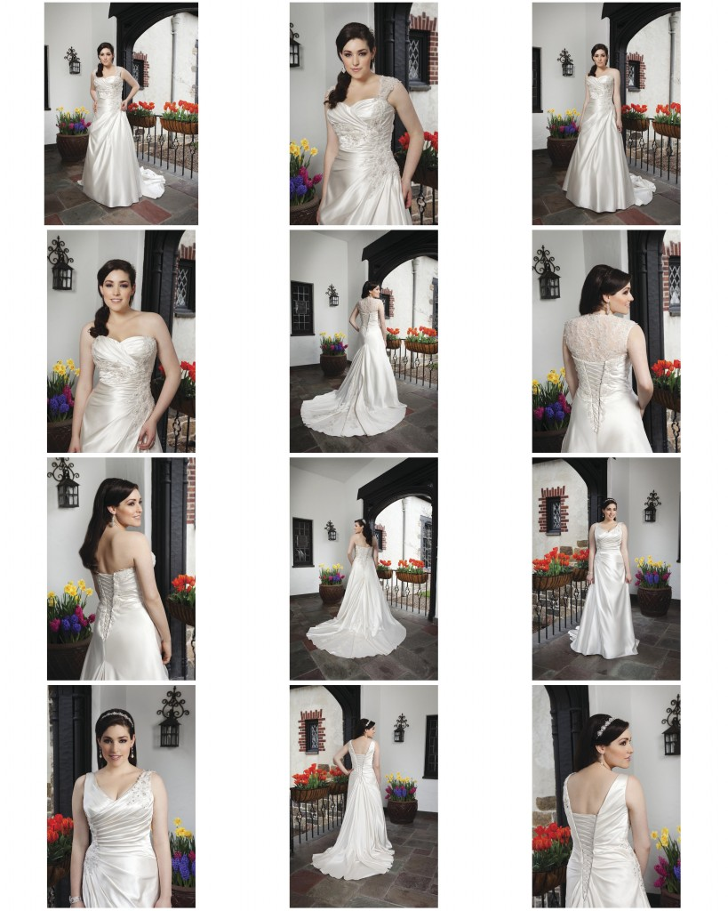 Wedding Dresses Cheltenham – Designer Wedding Dresses | Bridal ...