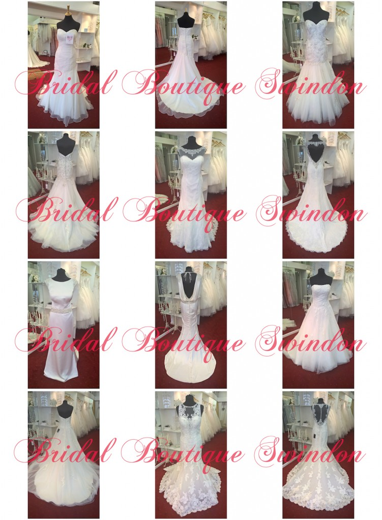 Bridal Boutique Swindon