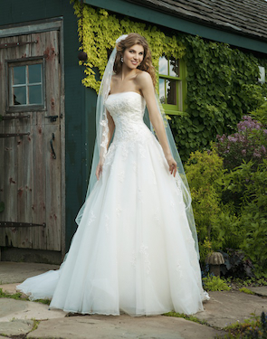 plus size wedding gowns Bridal Boutique, Swindon