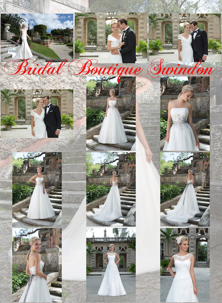 2016 Wedding Dresses swindon